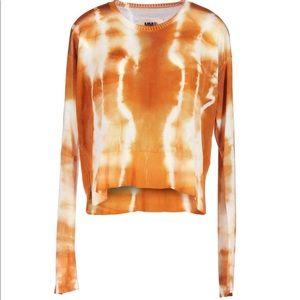 MM6 lightweight sweater